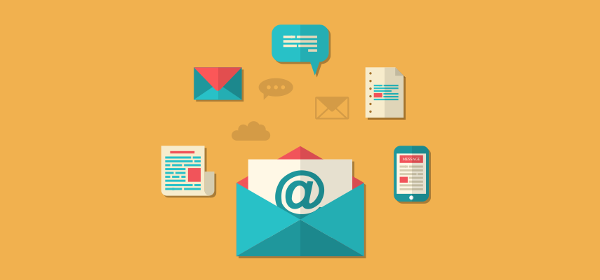 Should I Use My Personal Email for My Small Business?